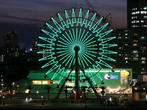 ニューオータニイン横浜プレミアムの朝食_c0075701_944518.jpg