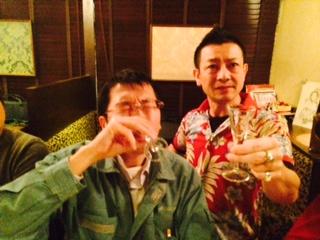 ベニ・トトゥお誕生日会と沖縄な夜。_a0050302_23483413.jpg