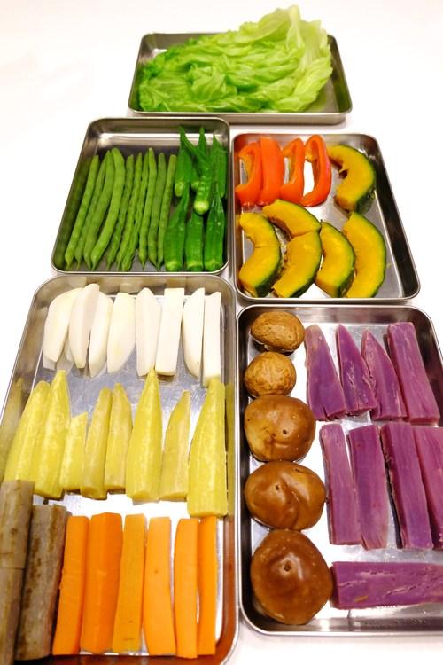 冬野菜のテリーヌ_b0145846_9441345.jpg