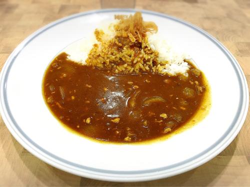 神戸屋カレー厨房  大須1号店_e0292546_14434199.jpg