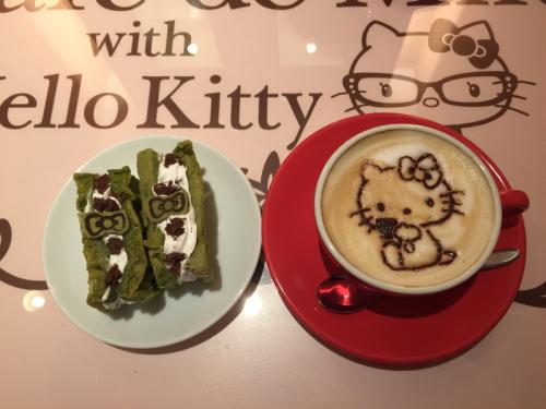 キティちゃんカフェ_b0328361_05173998.jpg