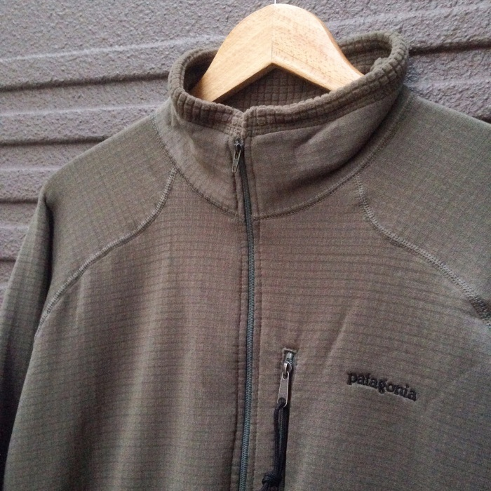 【RECOMMEND ITEM】patagonia -Freece Jacket-_b0121563_17330897.jpg