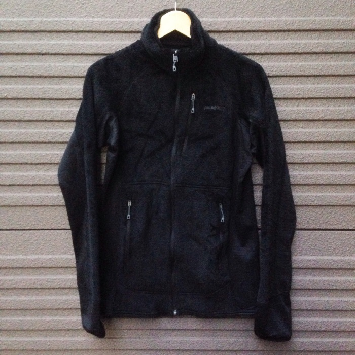 【RECOMMEND ITEM】patagonia -Freece Jacket-_b0121563_17400027.jpg