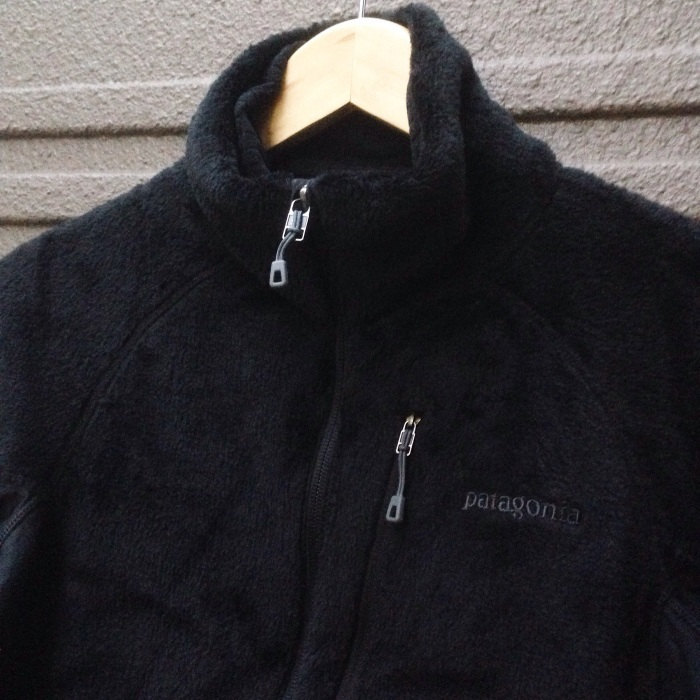 【RECOMMEND ITEM】patagonia -Freece Jacket-_b0121563_17413671.jpg
