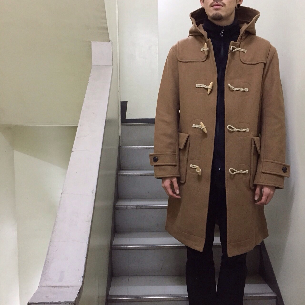 【RECOMMEND ITEM】patagonia -Freece Jacket-_b0121563_19302293.jpg