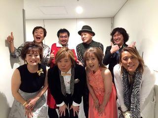 影山ヒロノブ クリスマスコンサート_f0204368_054122.jpg