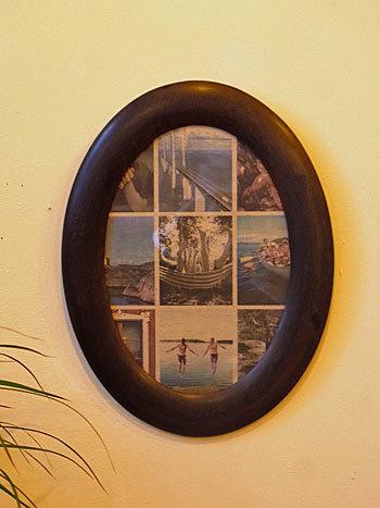 wood picture frame & お知らせ_c0139773_17424101.jpg
