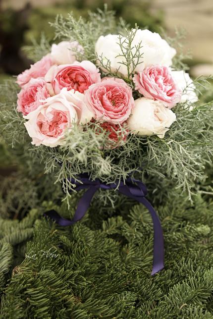 香り漂うバラたち♡_f0127281_157429.jpg