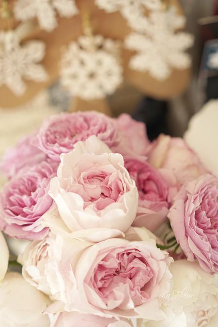 香り漂うバラたち♡_f0127281_158428.jpg