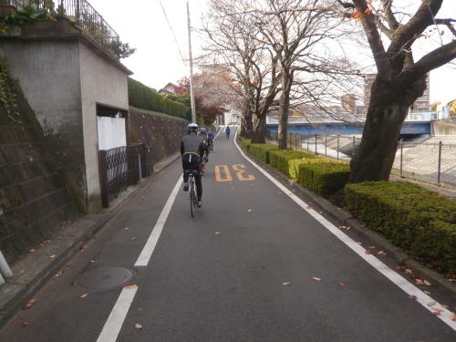 ポタリング 多摩よこやまの道 尾根幹線道路_a0262093_16434023.jpg
