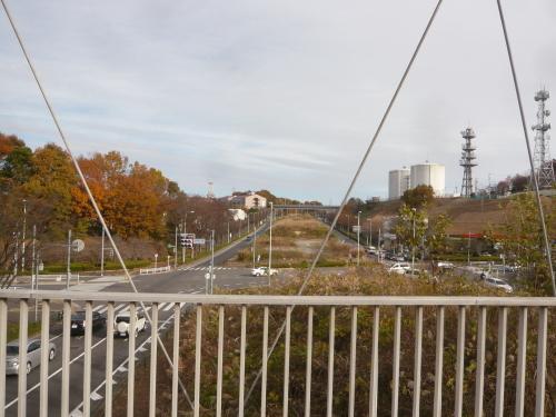 ポタリング 多摩よこやまの道 尾根幹線道路_a0262093_16450181.jpg