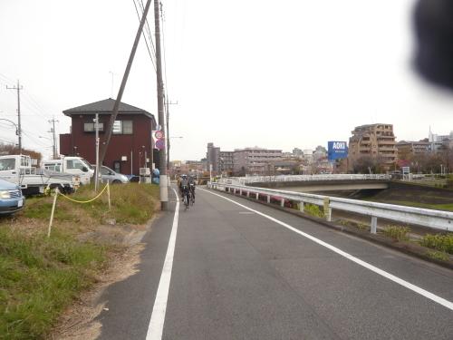 ポタリング 多摩よこやまの道 尾根幹線道路_a0262093_18414226.jpg