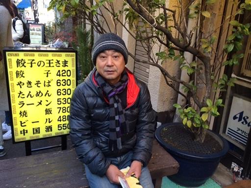 ★浅草ぶらりからの有馬記念★_e0147297_235147.jpg