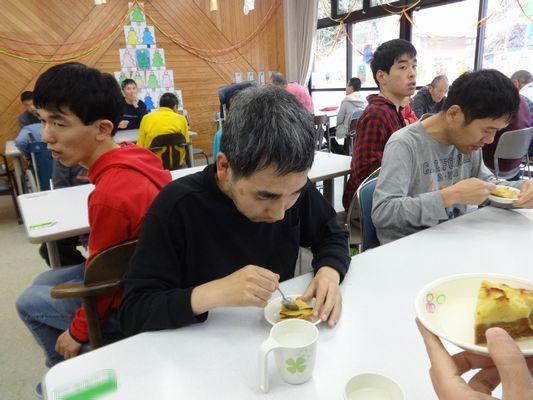 12/27 日曜喫茶_a0154110_13335252.jpg