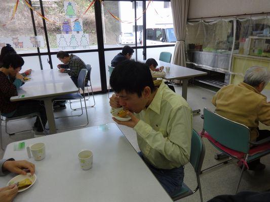 12/27 日曜喫茶_a0154110_133412.jpg