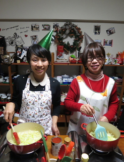 「男性が厨房に入る意味 2015」_d0046025_1523551.jpg