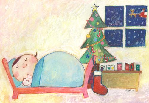 クリスマス_a0341668_1433559.jpg