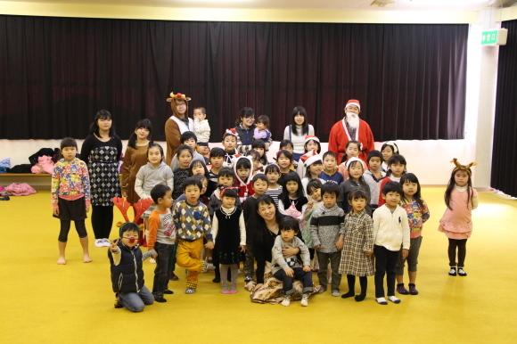 Christmas Party!_f0321473_17025191.jpg