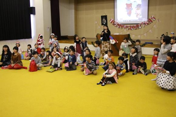 Christmas Party!_f0321473_17033422.jpg