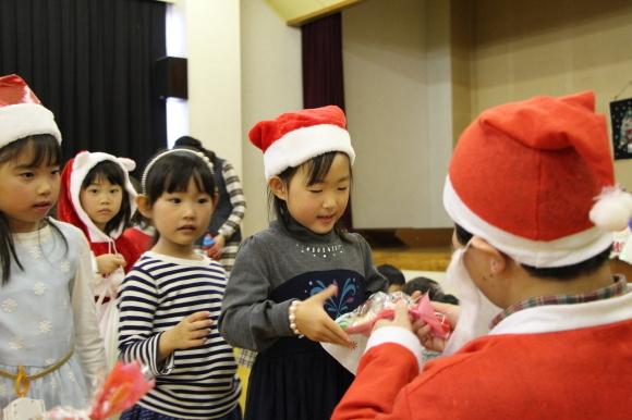 Christmas Party!_f0321473_17042789.jpg