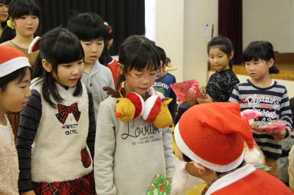 Christmas Party!_f0321473_17043430.jpg