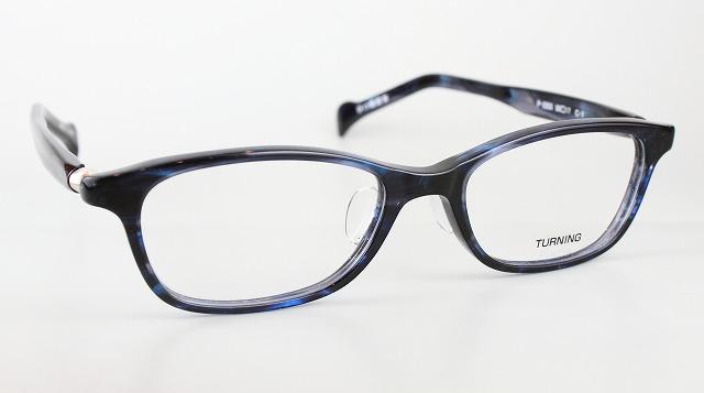谷口眼鏡製 TURNING plama (ターニング・プラマ)_e0200978_3362141.jpg