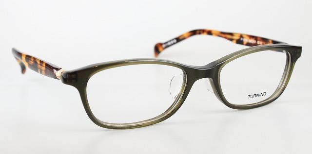 谷口眼鏡製 TURNING plama (ターニング・プラマ)_e0200978_337232.jpg