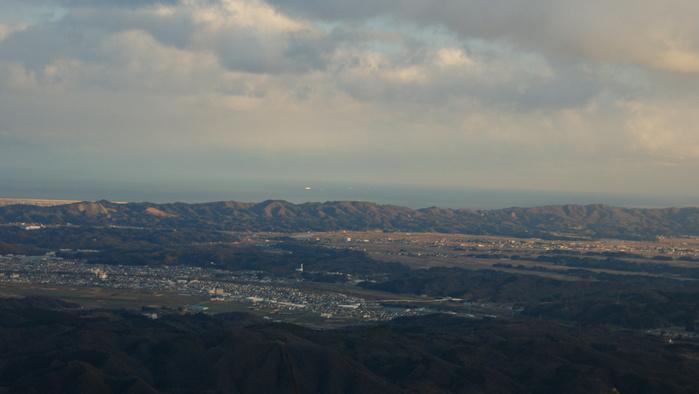 青麻山(31回目) ~ 2015年12月27日_f0170180_20385377.jpg