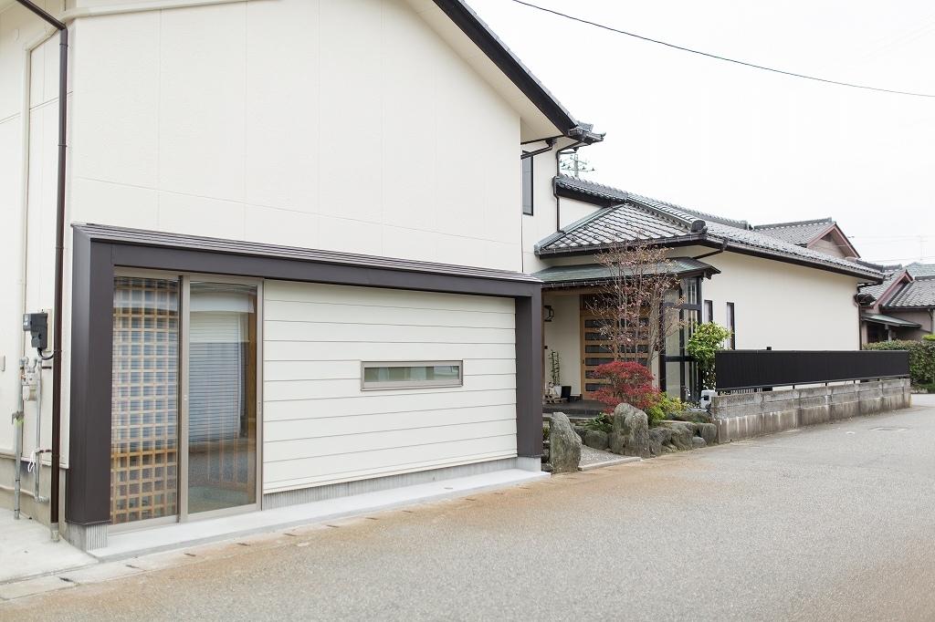 ■竣工写真【スギタニ富山】■_e0188083_10425741.jpg