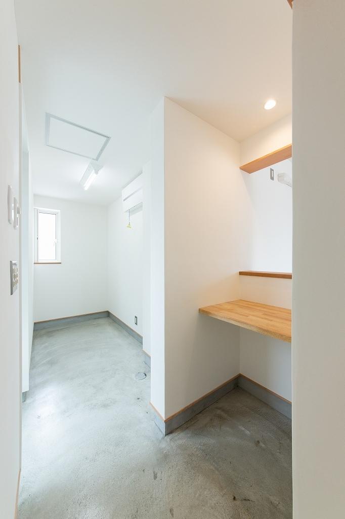 ■竣工写真【新庄北町のお店(仮称)】■_e0188083_12472409.jpg