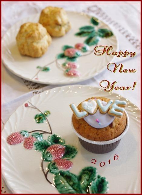 Happy New Year☆_c0220186_15214988.jpg