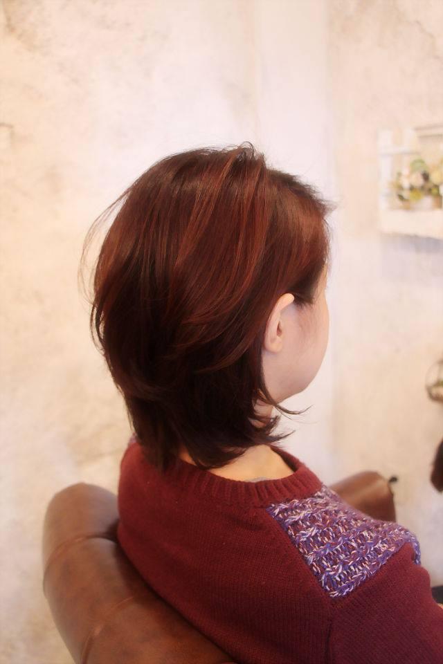髪に艶を出すカットとは。。。。。_b0210688_12501091.jpg