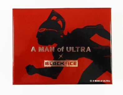 A MAN of ULTRA(ア マン オブ ウルトラ)×ブラックアイス円谷プロ公認ウルトラアイ第2弾発売開始!_c0003493_10412574.jpg