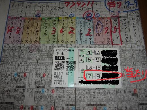 ★浅草ぶらりからの有馬記念★_e0147297_0184610.jpg