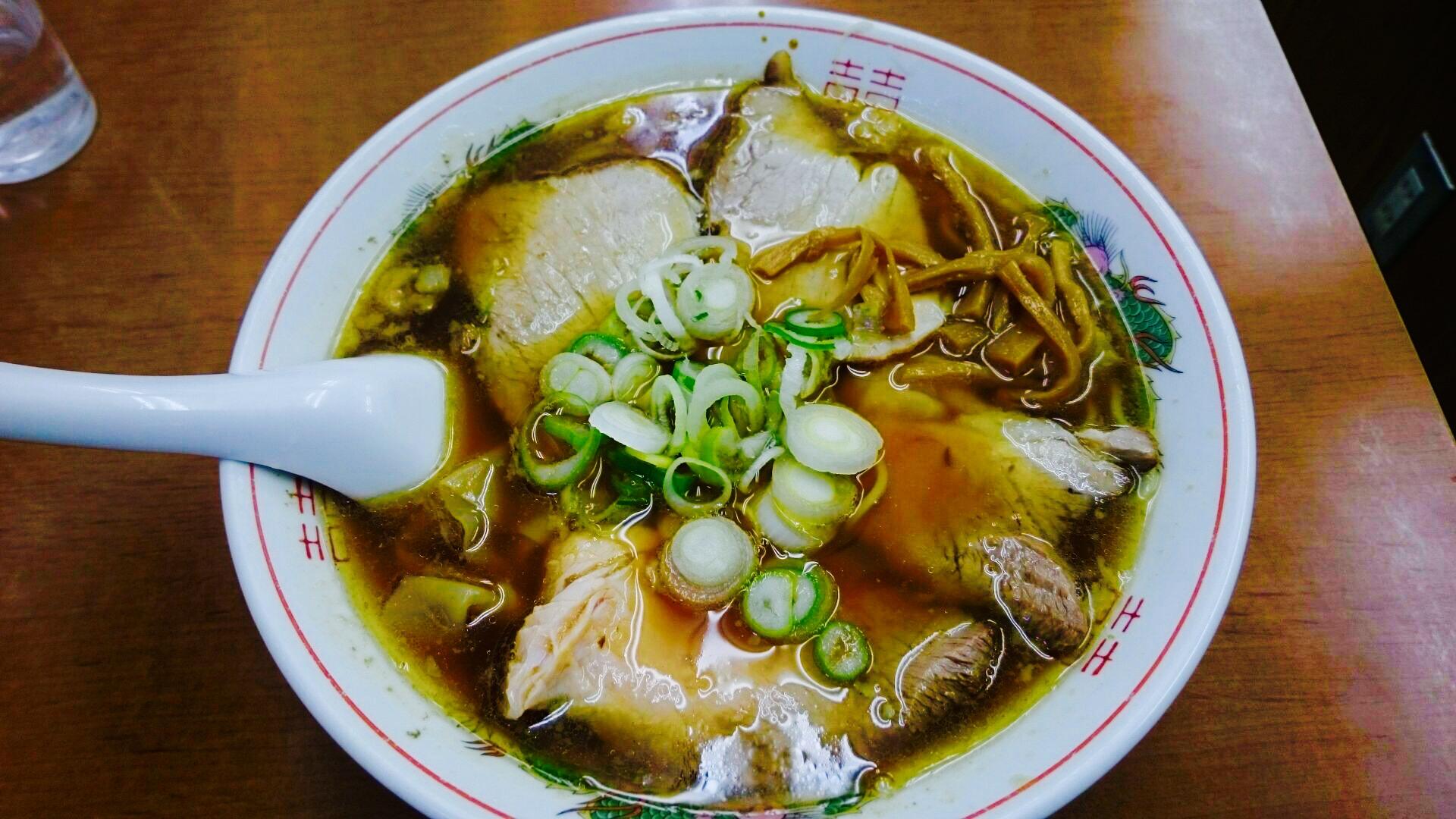 """2015の""""麺納め""""_c0202101_051349.jpg"""