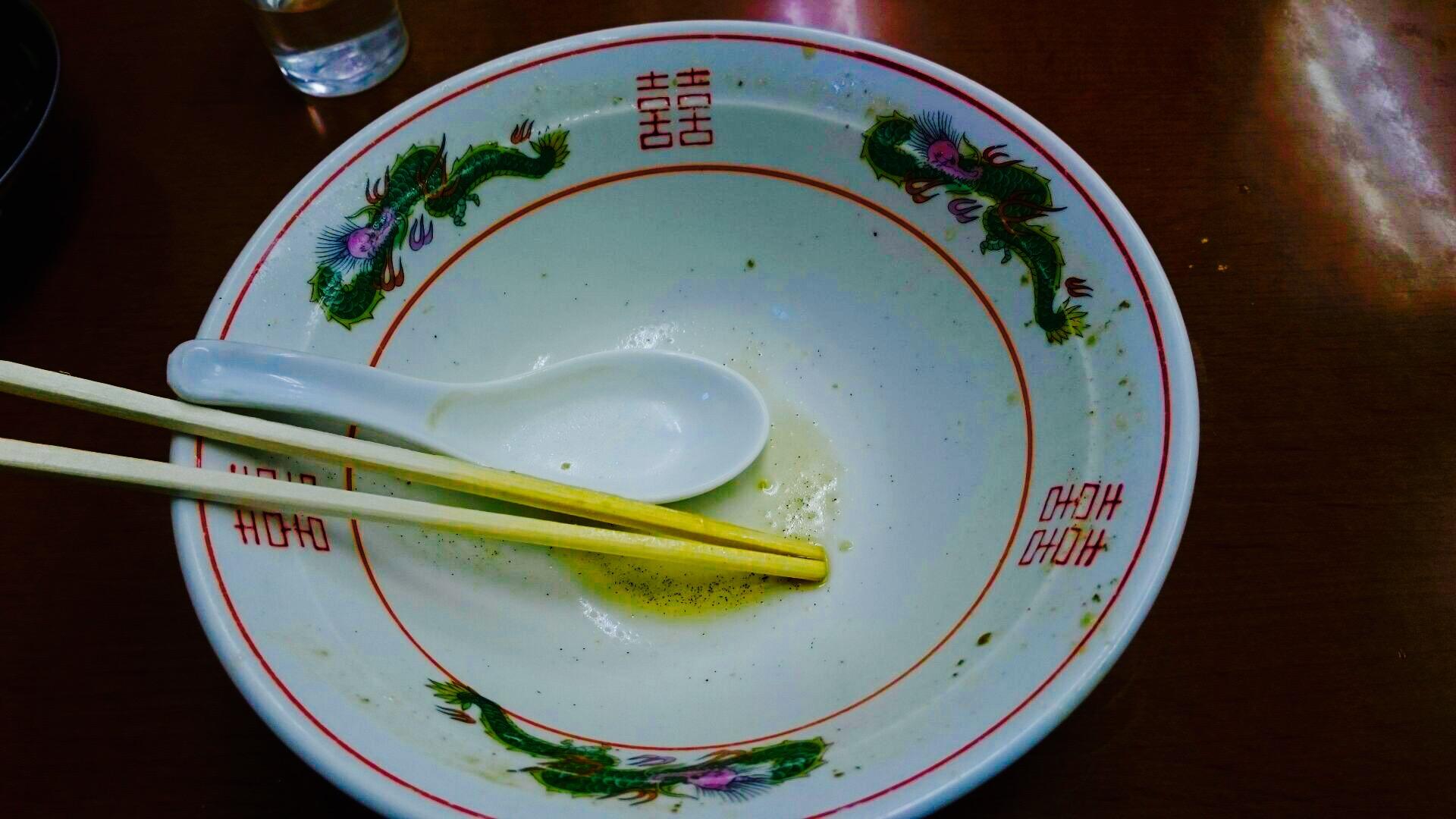 """2015の""""麺納め""""_c0202101_07261.jpg"""