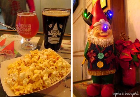 コーヒースタウト@Hopping Gnome Brewing_b0253205_03225241.jpg