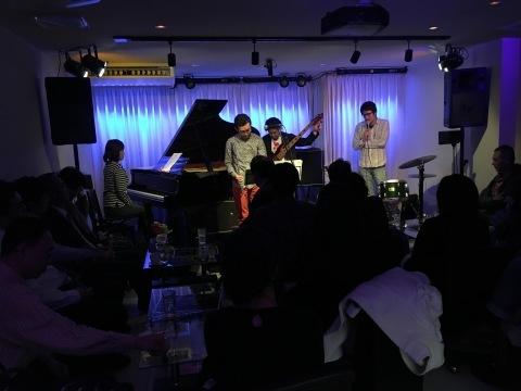 Jazzlive comin  明日30日のライブ!_b0115606_11454568.jpeg