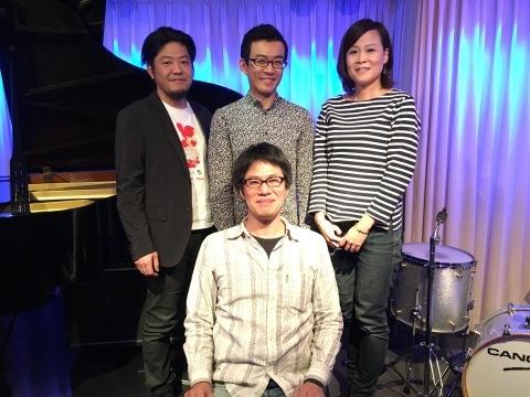 Jazzlive comin  明日30日のライブ!_b0115606_11461195.jpeg