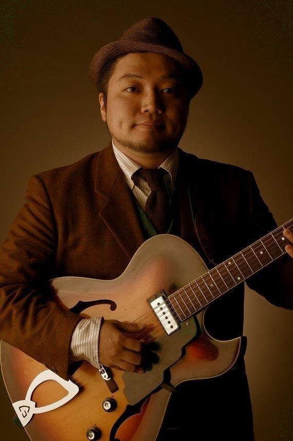 【キナちゃんねるLIVE vol.18】guest:井上大地(vo.guitar)_f0115311_04363325.jpg