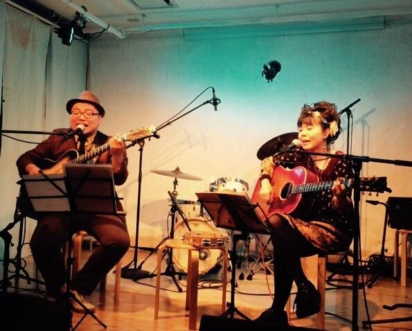 【キナちゃんねるLIVE vol.18】guest:井上大地(vo.guitar)_f0115311_04390633.jpg