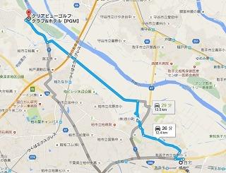 12km行きは3つ帰りは5つ_b0040332_1846753.jpg