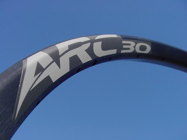 ARC 30 29er用 _a0315936_1730610.jpg