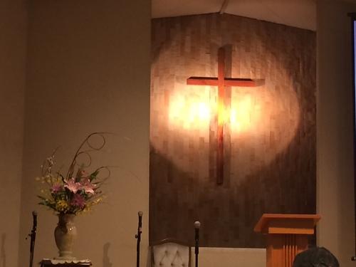 大津パブテスト教会の礼拝へ_b0100062_1851246.jpg