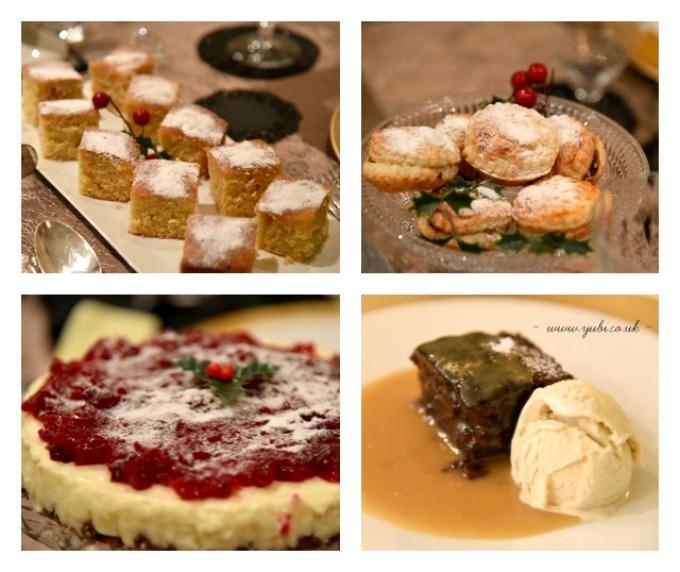 2015年の我が家のクリスマスの様子とテーブル Part 2〜食事編〜♪_b0313387_07080431.jpg