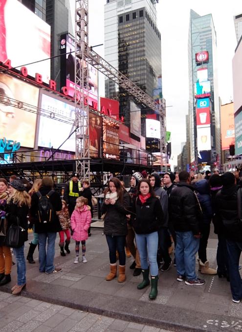 タイムズ・スクエア年越しカウントダウン・イベント情報 Times Square New Year\'s Eve LIVE 2015 - 16_b0007805_2055397.jpg