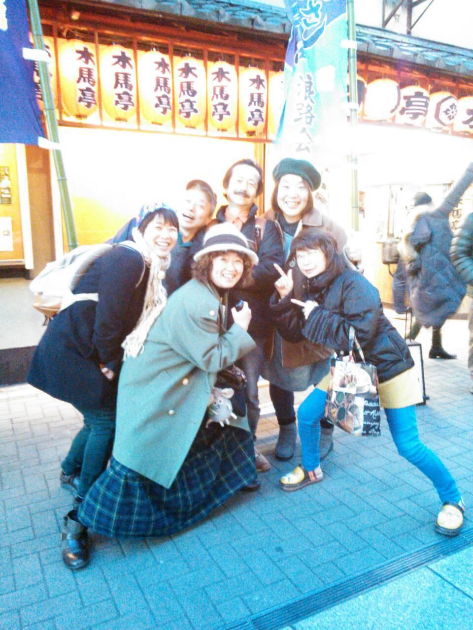 蟹女子会_a0163623_22591354.jpg