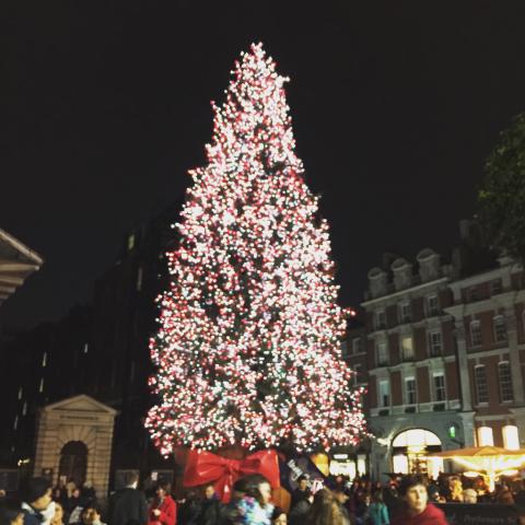 ロンドンのホリディシーズン_f0095325_09584668.jpg