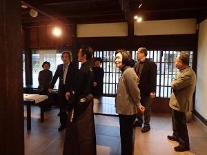 金沢町家で笛三昧_f0233340_249093.jpg