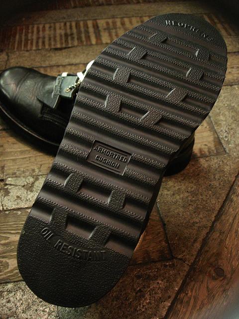 NEW : IrregulaR [Military Chukka] & [Short Military Boots] !!_a0132147_2122010.jpg